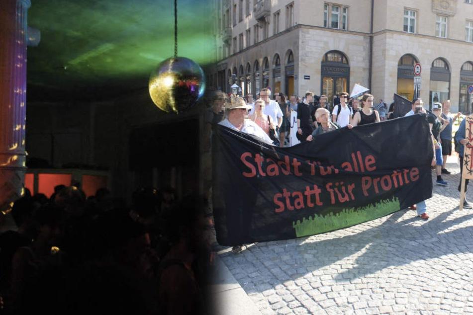 """Bars auf der Eisenbahnstraße droht das Aus: """"Druck, Beschimpfungen, Lügen und Drohungen!"""""""