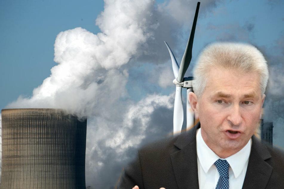 NRW erreicht Klimaziele drei Jahre früher als geplant