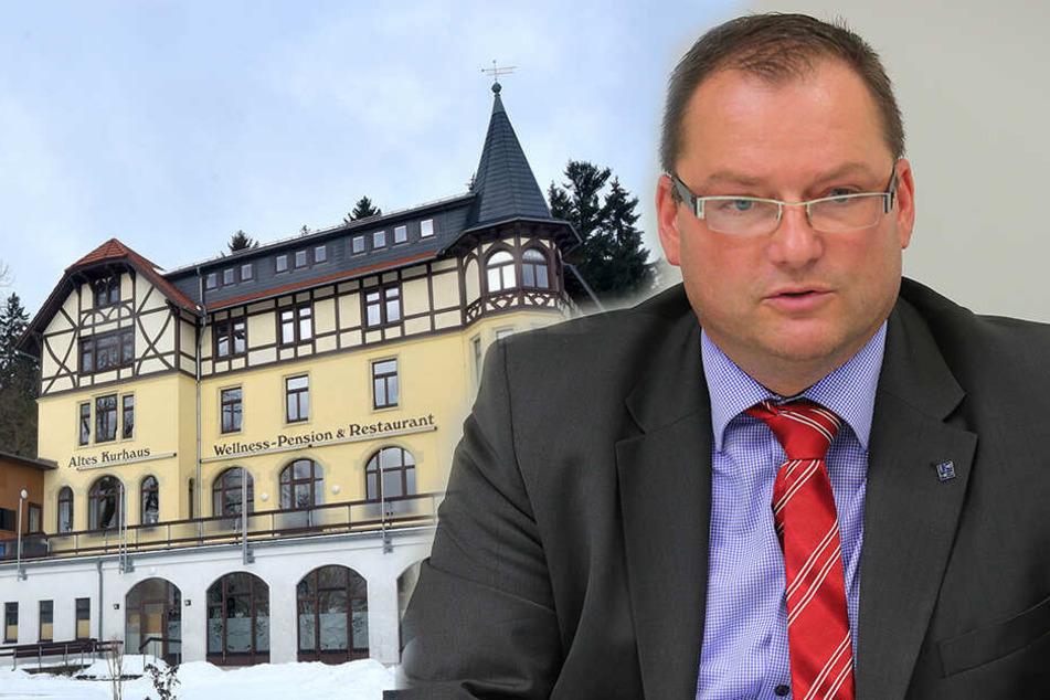 Personalnotstand! In Sachsen sterben die Traditions-Gaststätten