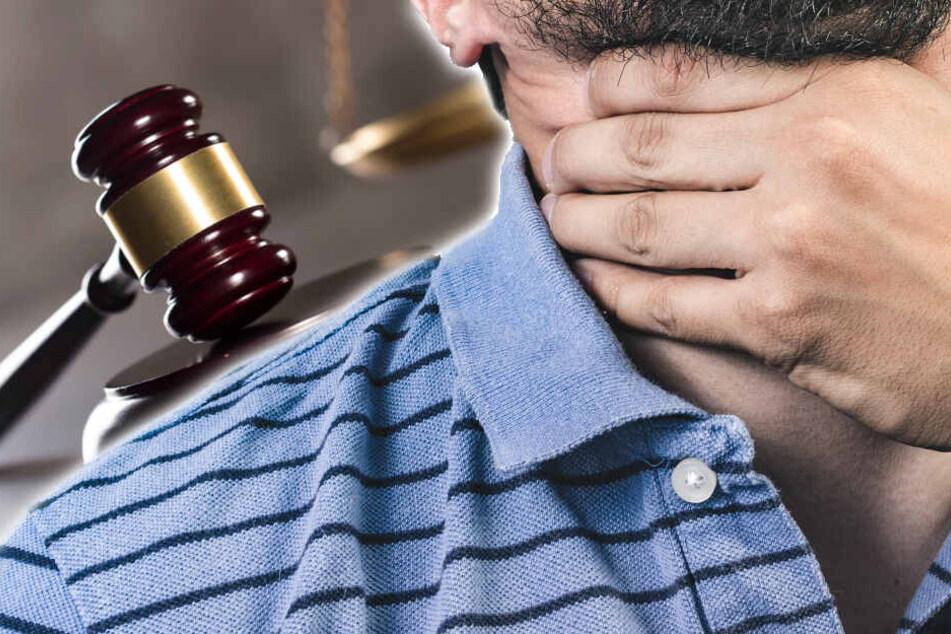 Schwager nach Streit erwürgt? 37-Jähriger muss sich vor Gericht verantworten