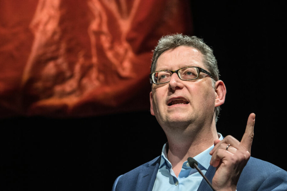 Schäfer-Gümbel forderte Visionen für die Zeit nach 2021 und hofft auf neue Glaubwürdigkeit für die SPD.
