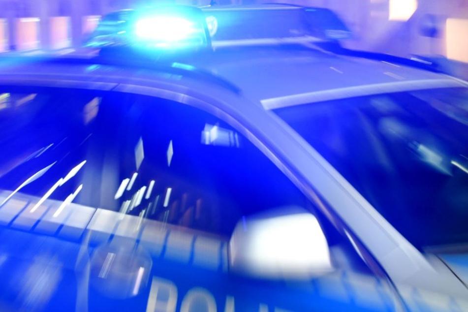 Die Polizei untersagte dem 81-Jährigen die Weiterfahrt. (Symbolbild)