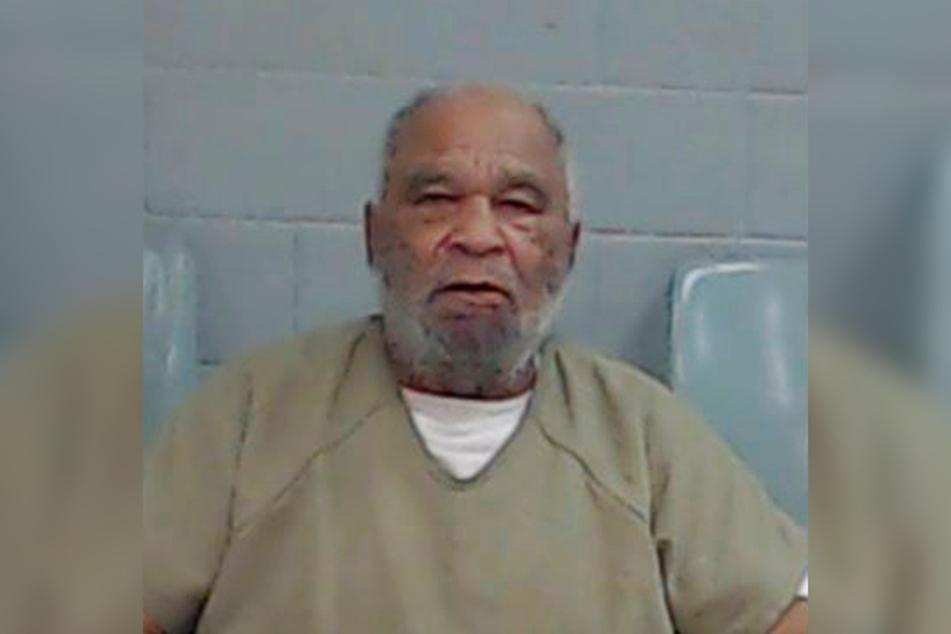 Samuel Little hat zwischen 1970 und 2005 fast 100 Menschen umgebracht, nun ist er im Alter von 80 Jahren verstorben.