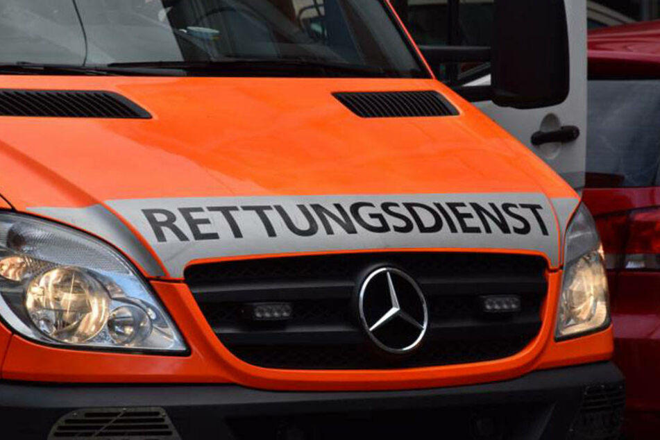 14 Menschen mussten mit schweren Verletzungen in ein Berliner Unfallkrankenhaus eingeliefert werden.
