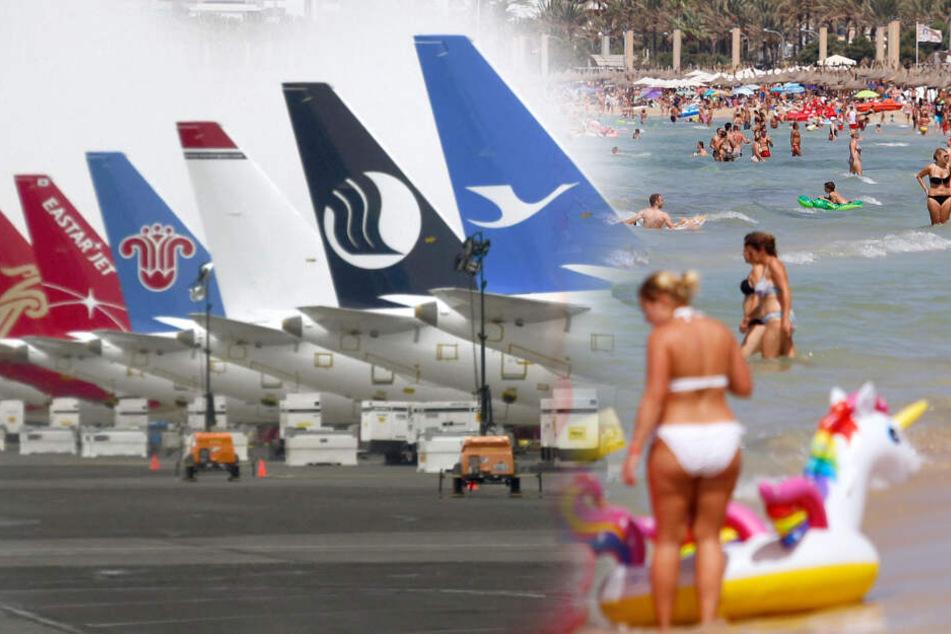 Urlaub 2020: Weniger Flug-Angebote ab Deutschland!