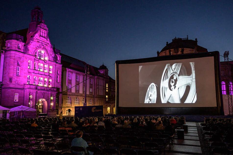 Tausende Besucher mehr als 2018: Die diesjährige Filmnächte-Saison auf dem Theaterplatz ist ein echter Hit.