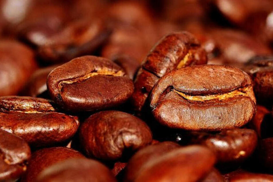 149 Liter Kaffee trinken die Deutschen jährlich!