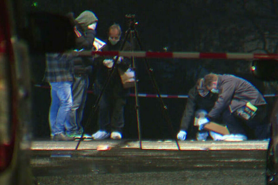 Ende Dezember wurde in Berlin-Neukölln eine 25-Jährige getötet.