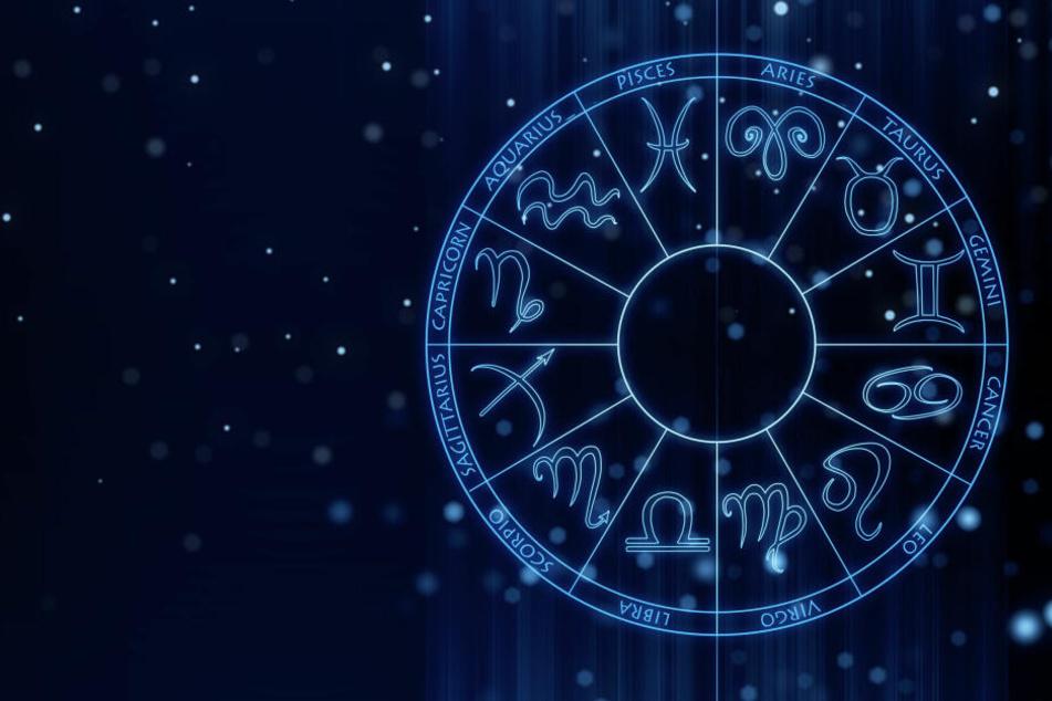 Dein persönliches Tageshoroskop für Sonntag, den 23.02.2020