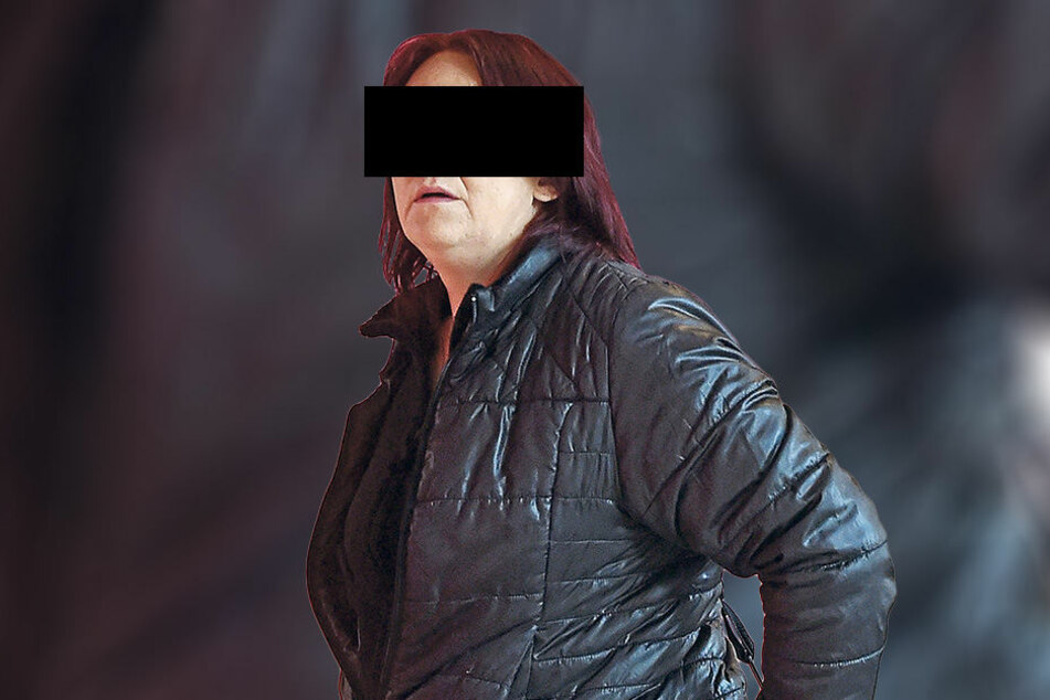 Geschossen ja, aber nicht auf Menschen: Das Strafverfahren am Amtsgericht  gegen Kerstin B. (44) wurde unter Auflage (gemeinnützige Arbeit)  eingestellt.
