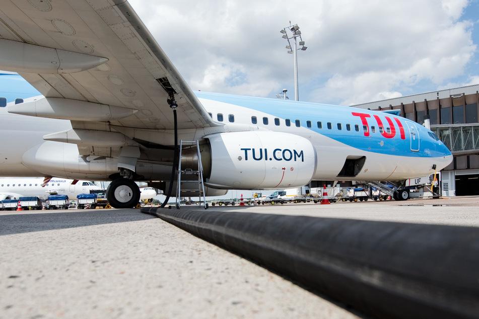 Nach Corona-Pause: Erster Düsseldorf-Flieger startet nach Mallorca