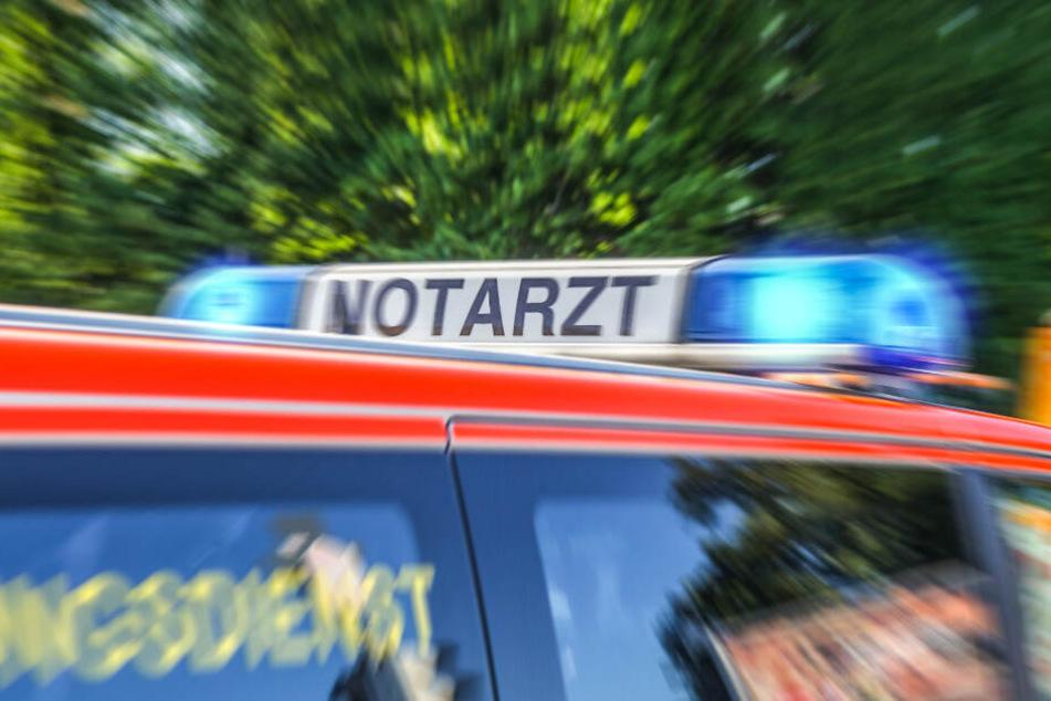 Er fuhr Familie auf Rügen um: Polizei ermittelt gegen Fahrerflucht-Rentner