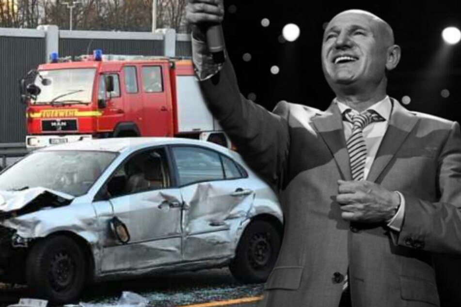 Nach tödlichem Crash auf Autobahn: König der Volksmusik beigesetzt
