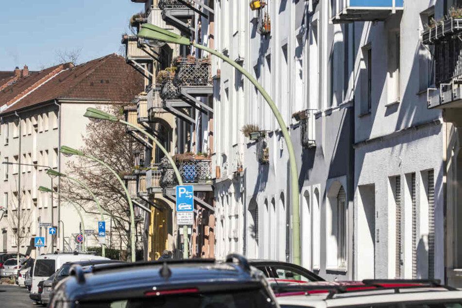Das Frankfurter Nordend gehört zu den beliebtesten und zugleich teuersten Vierteln der Stadt.