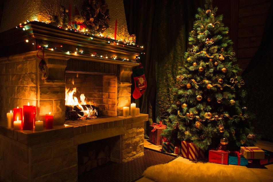 Die empfohlenen Kontaktbeschränkungen für das Weihnachtsfest sollen in NRW nicht mit Hilfe der Staatsgewalt in Privaträumen durchgesetzt werden (Symbolbild).
