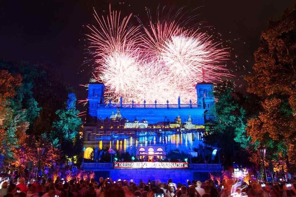 Das Dresdner Feuerwerksverbot wird nun ein Fall für den Stadtrat.