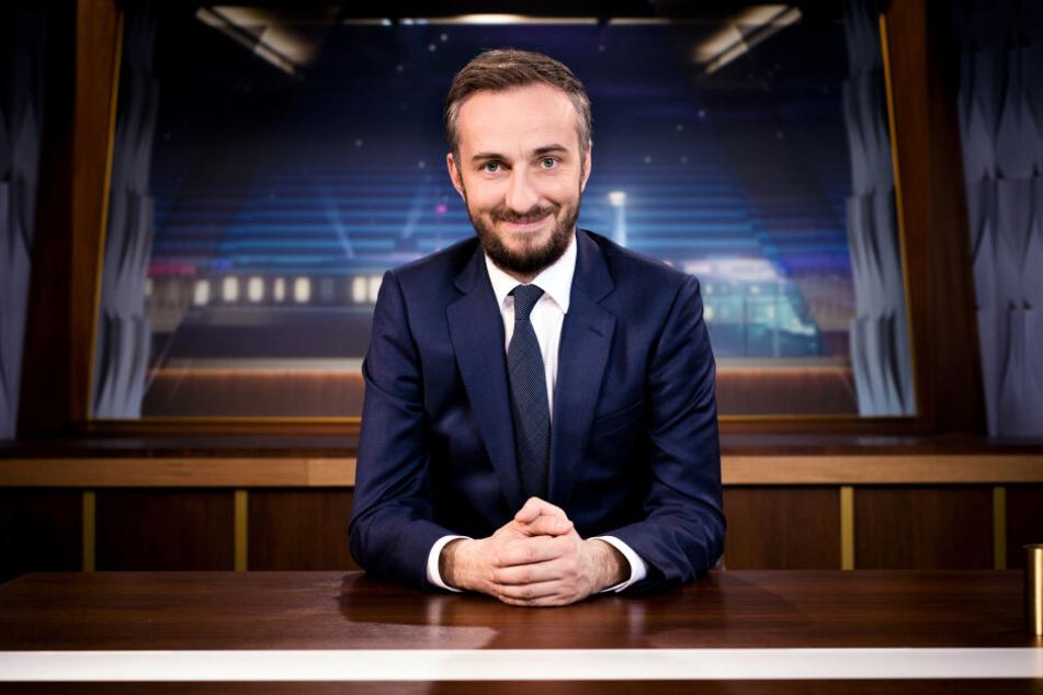 """""""Halleluja"""": Jan Böhmermanns Abschiedslied für sein """"Neo Magazin Royale"""""""