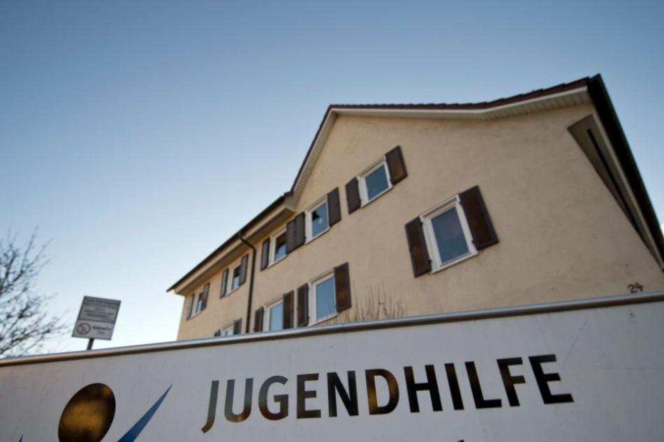In den Häusern der Jugendhilfe sollen sich die Misshandlungen zugetragen haben. (Symbolbild)