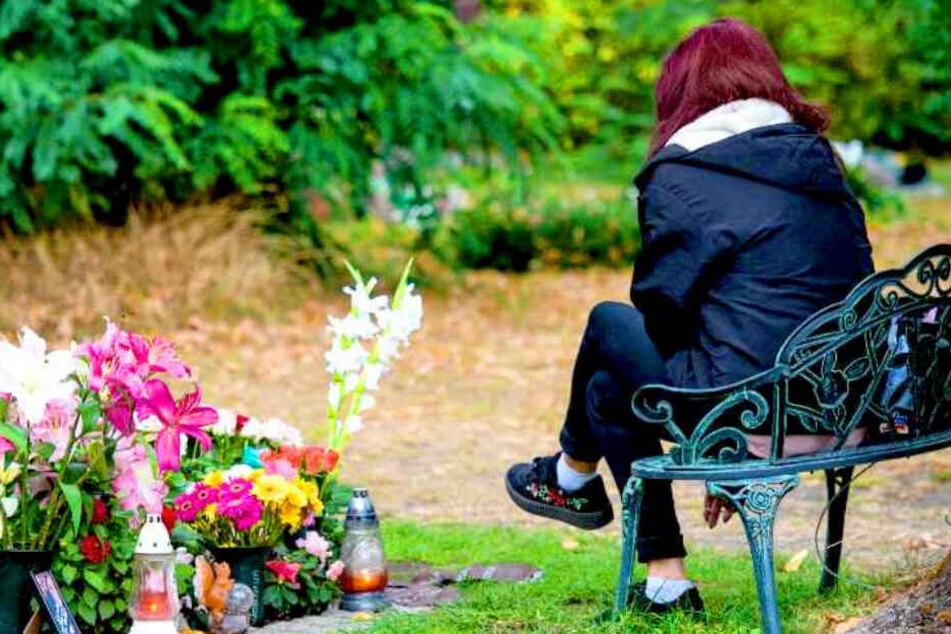 """Mutter fand ermordete Keira (†14): """"Es begleitet einen 24 Stunden am Tag"""""""