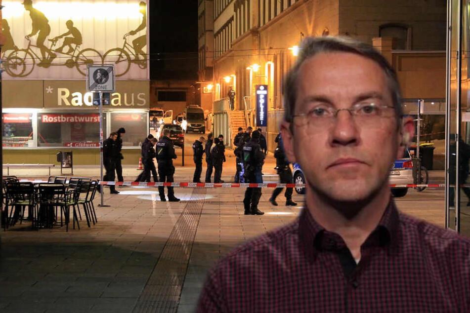 MDR darf Mafia-Film nicht zeigen: Botschafter verbietet Reportage über brutale Machenschaften