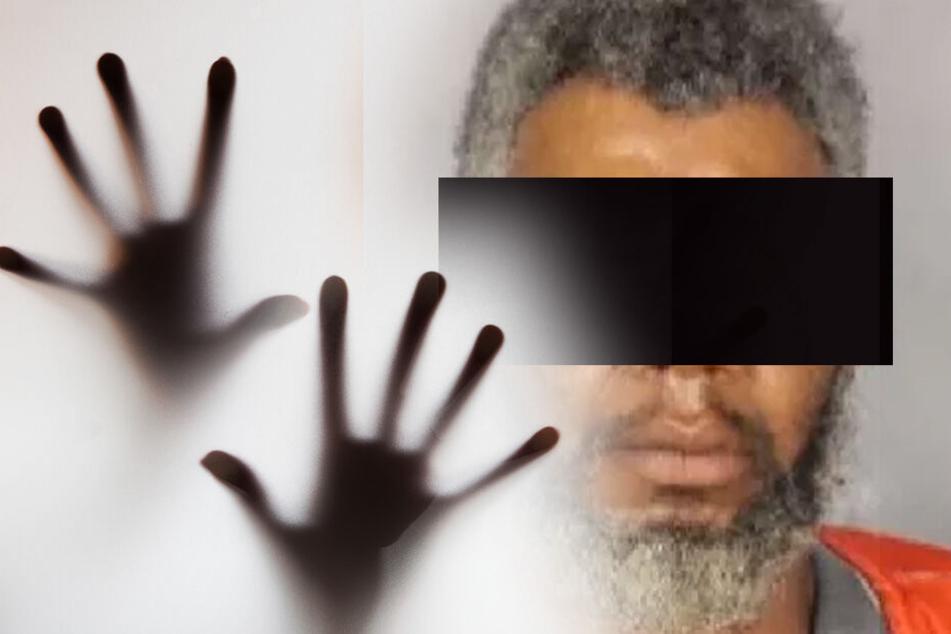 Horror! Mann missbraucht Kinder und zwingt sie dann, vor ihm Sex zu haben