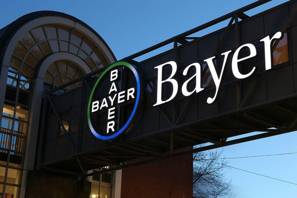 Bayer hat sein Stammwerk in Leverkusen, aber auch in Wuppertal steht ein Produktionsort.