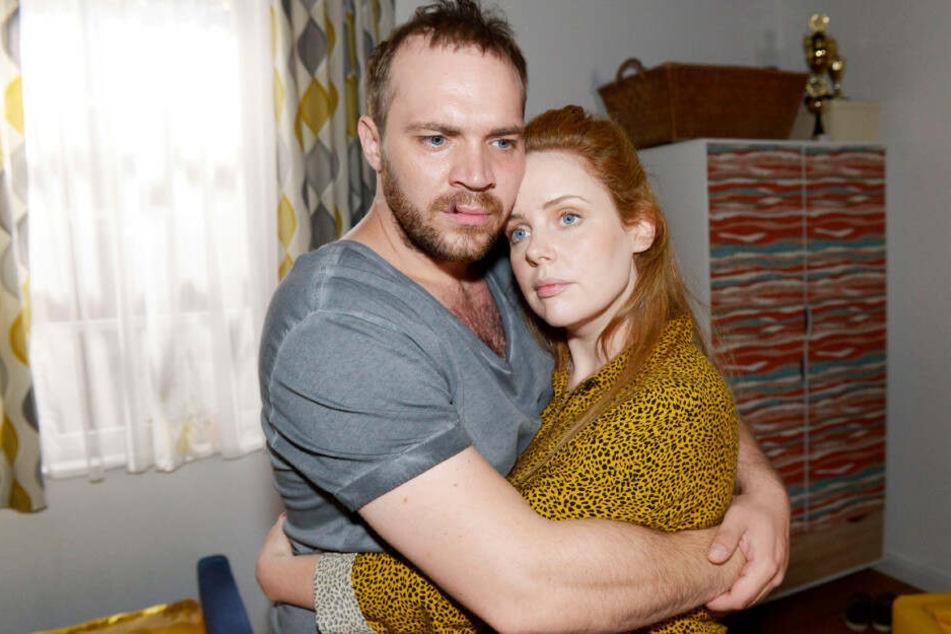 Kann Toni Erik helfen wieder ein normales Leben zu führen?