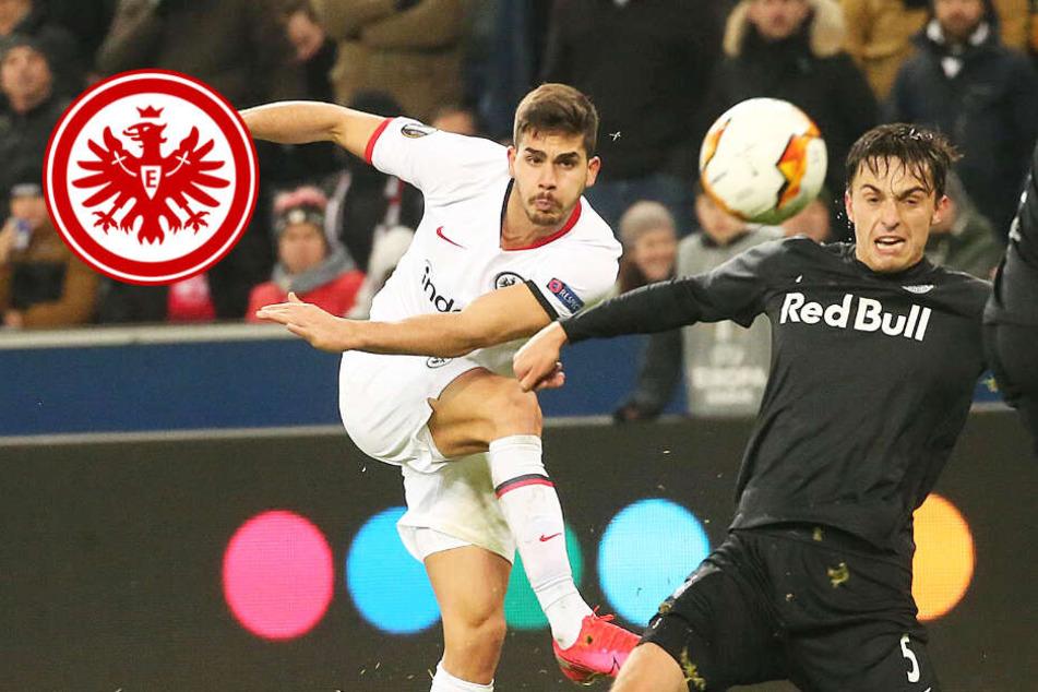 Eintracht-Fan mit Coronavirus im Stadion! Schon 18 Menschen in Quarantäne
