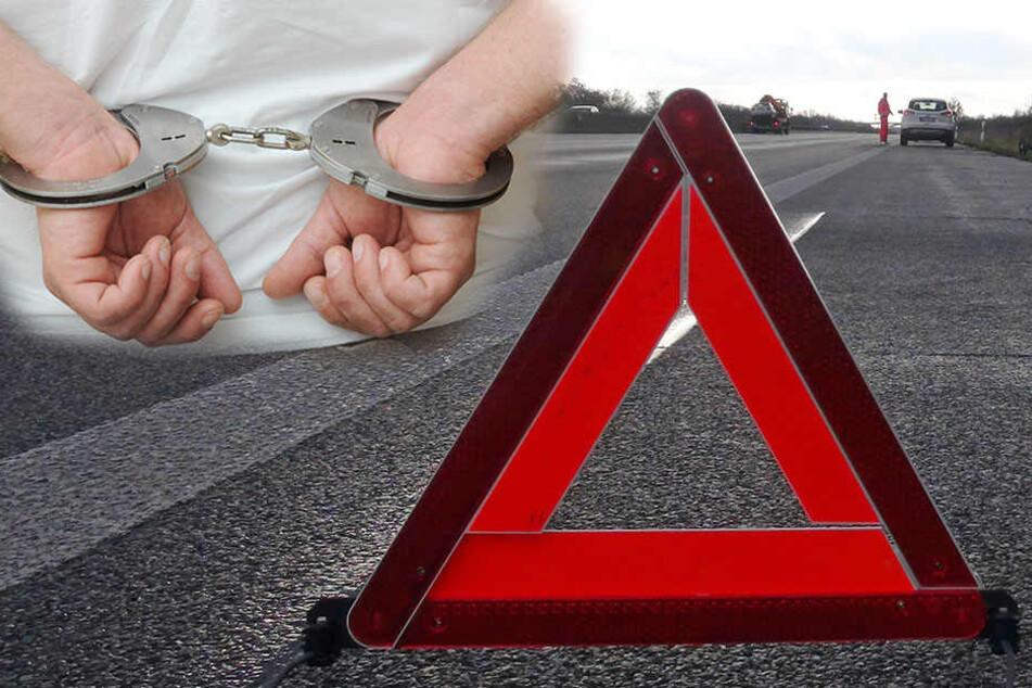 In der von Bad Homburg lockten Betrüger andere Fahrer mit Autopanne an. (Symbolbild)