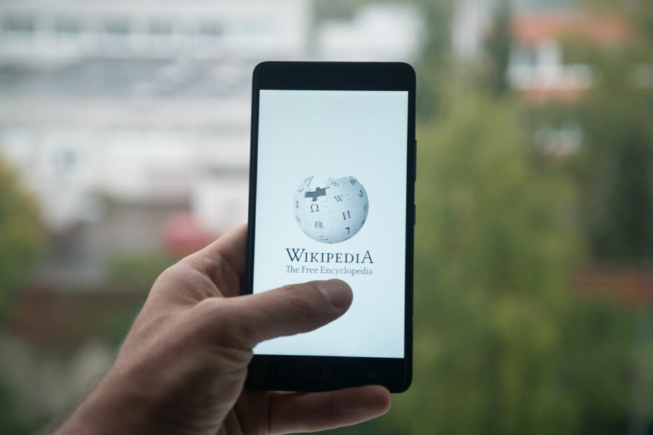 Die Deutsche Wikipedia-Version wurde durch einen Online-Angriff lahmgelegt (Symbolbild).