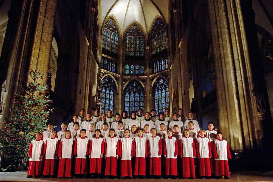 Weltberühmter Chor: Deshalb bewerben sich jetzt so viele bei den Regensburger Domspatzen