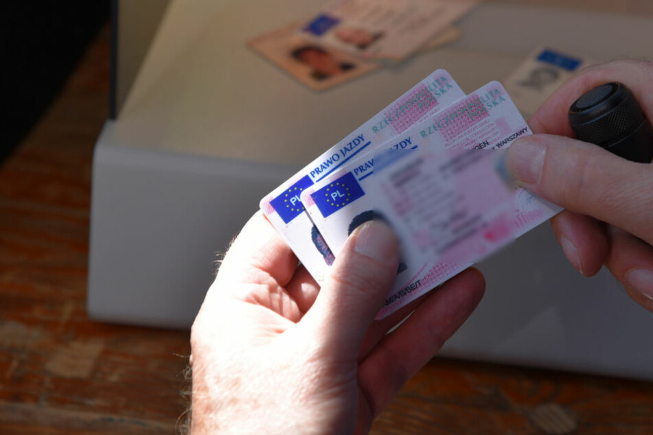 Identitätsbetrug! 38 Festnahmen in der Kurpfalz