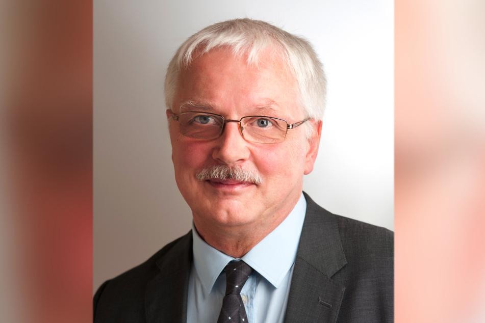 Matthias Günther (61) ist Leiter des Pestel-Instituts aus Hannover, das unter anderem zum Thema Wohnungsmarkt forscht.