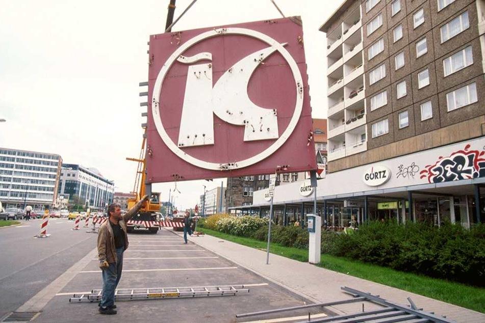 Comeback nach 23 Jahren: Der Konsum eröffnet eine Filiale im Rosenhof