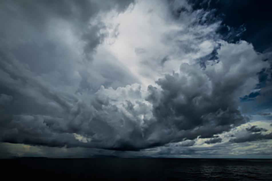 Durch den Klimawandel wird auch bei uns das Wetter immer häufiger viel extremer.