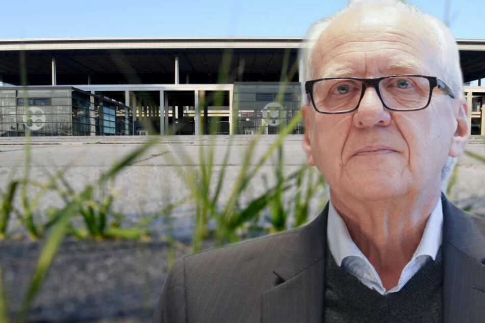 Der ehemalige Technikchef Manfred Körtgen ist von den ganzen Verzögerungen erstaunt (Bildmontage)