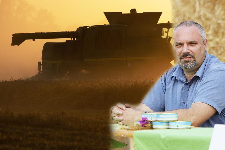Sächsische Regierung plant neue Agrar-Regelungen: Bauern wollen mitreden!