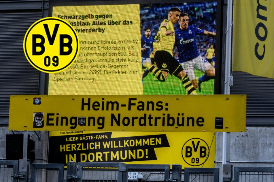 BVB trotztCorona-Chaos mit Mega-Dispo in Millionenhöhe!