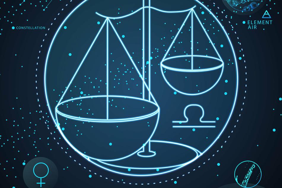 Wochenhoroskop Waage: Deine Horoskop Woche vom 27.09. - 03.10.2021