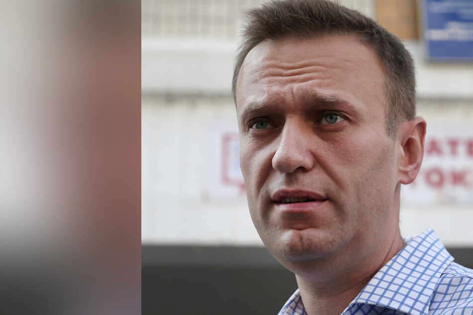 Russian government critic poisoned? Alexei Navalny in hospital