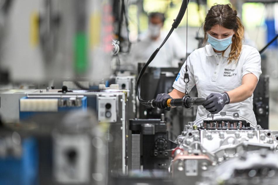 Autozulieferer ZF: 50.000 Beschäftigte vor Kündigungen geschützt