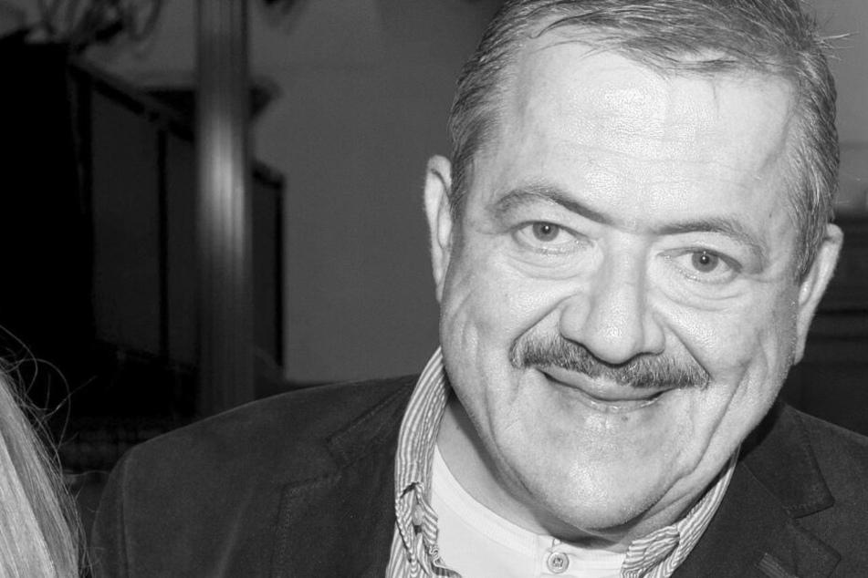 """""""Rosenheim Cops""""-Star Joseph Hannesschläger (†57) ist tot"""