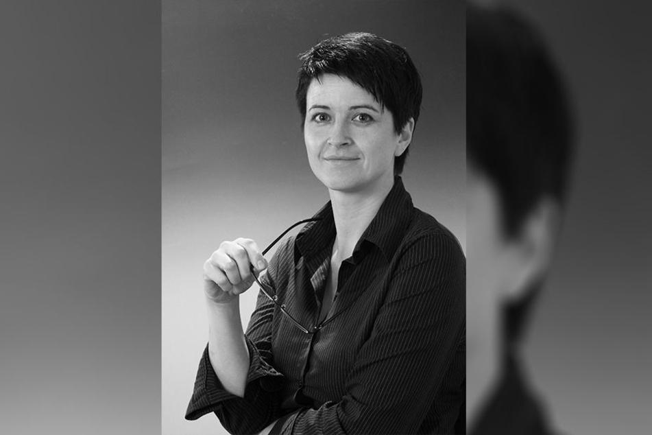 Dregeno-Chefin Juliane Kröner hat einen Brief ans Bundeswirtschaftsministerium geschrieben.