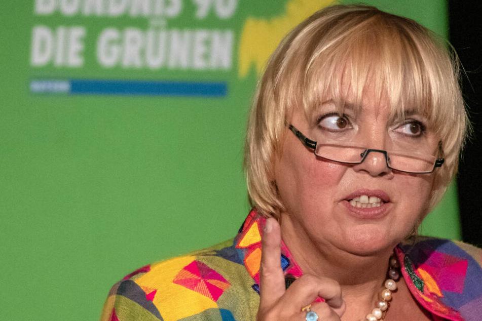 Es wird ernst! Grüne läuten heiße Phase des Wahlkampfs zur Europawahl ein