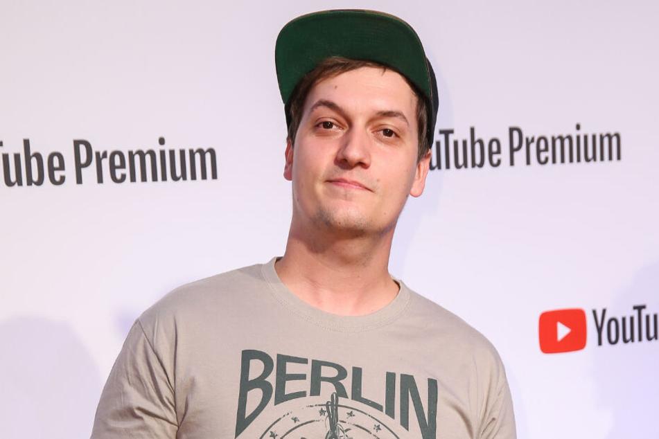 """News & Gaming: Florian """"LeFloid"""" Mundt hat mit weit über drei Millionen Abonnenten die Materie """"Youtube"""" verstanden."""