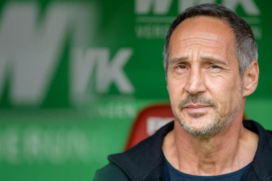 Eintracht Frankfurt: Bei diesem Rivalen wäre Adi Hütter fast gelandet