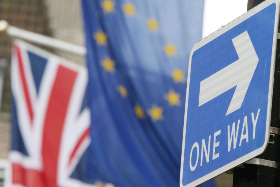 In Harlow haben 68 Prozent der Bürger für den Brexit gestimmt.