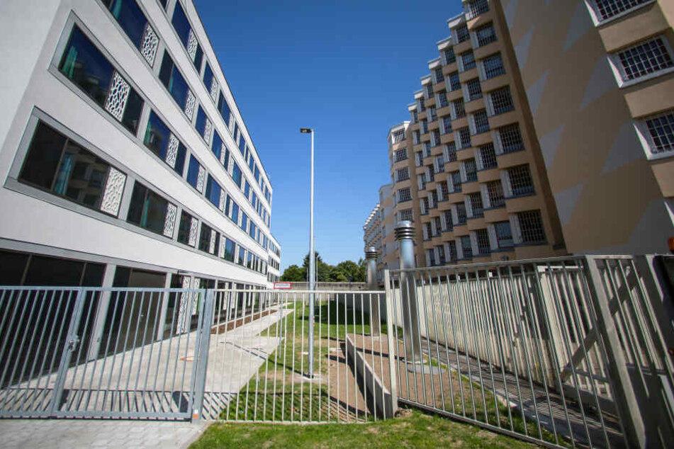 Am Mittwochabend war ein verurteilter Vergewaltiger nach seinem Freigang nicht ins Gefängnis Berlin-Tegel zurückgekehrt (Symbolbild).