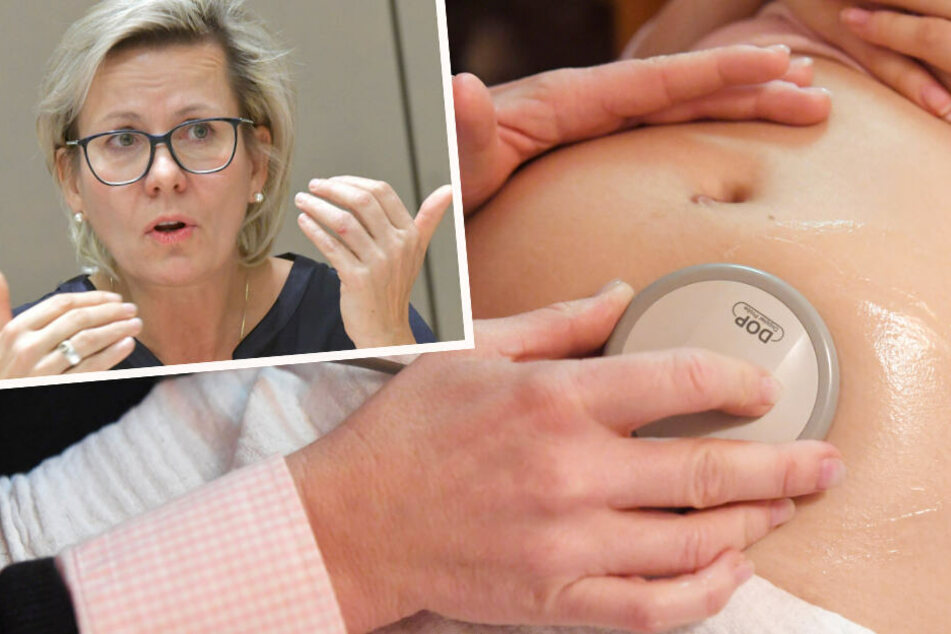 Sachsens Regierung verpennt Hebammen-Ausbildung
