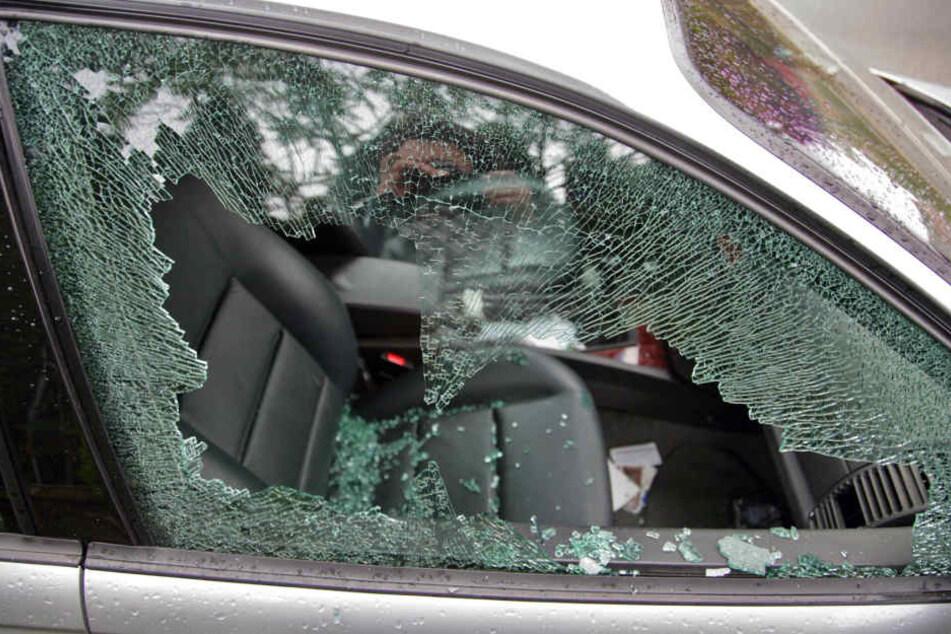 Schüsse auf fahrende Autos: Jetzt schon fünf Opfer!